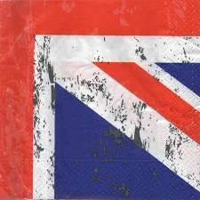 Celebrate Britain Napkins 20ct