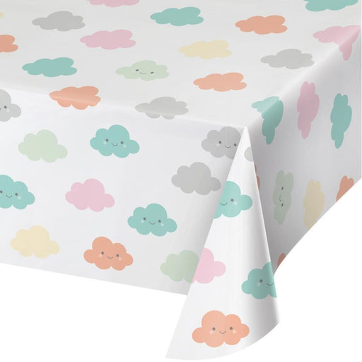 Creative Sunshine Baby Showers Table Cover 137cm x 259cm