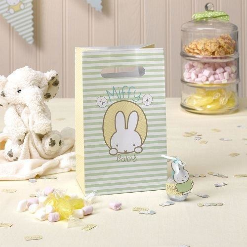 Baby Miffy - Party Bags - 5