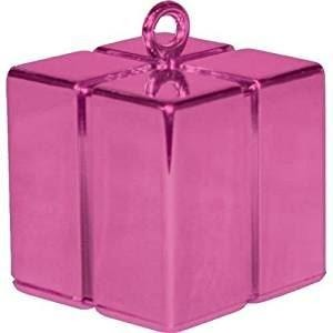 GIFT BOX WEIGHTS 12CT (FULL BOX) MAGENTA
