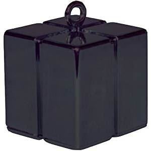 GIFT BOX WEIGHTS x1 (SINGLE) BLACK