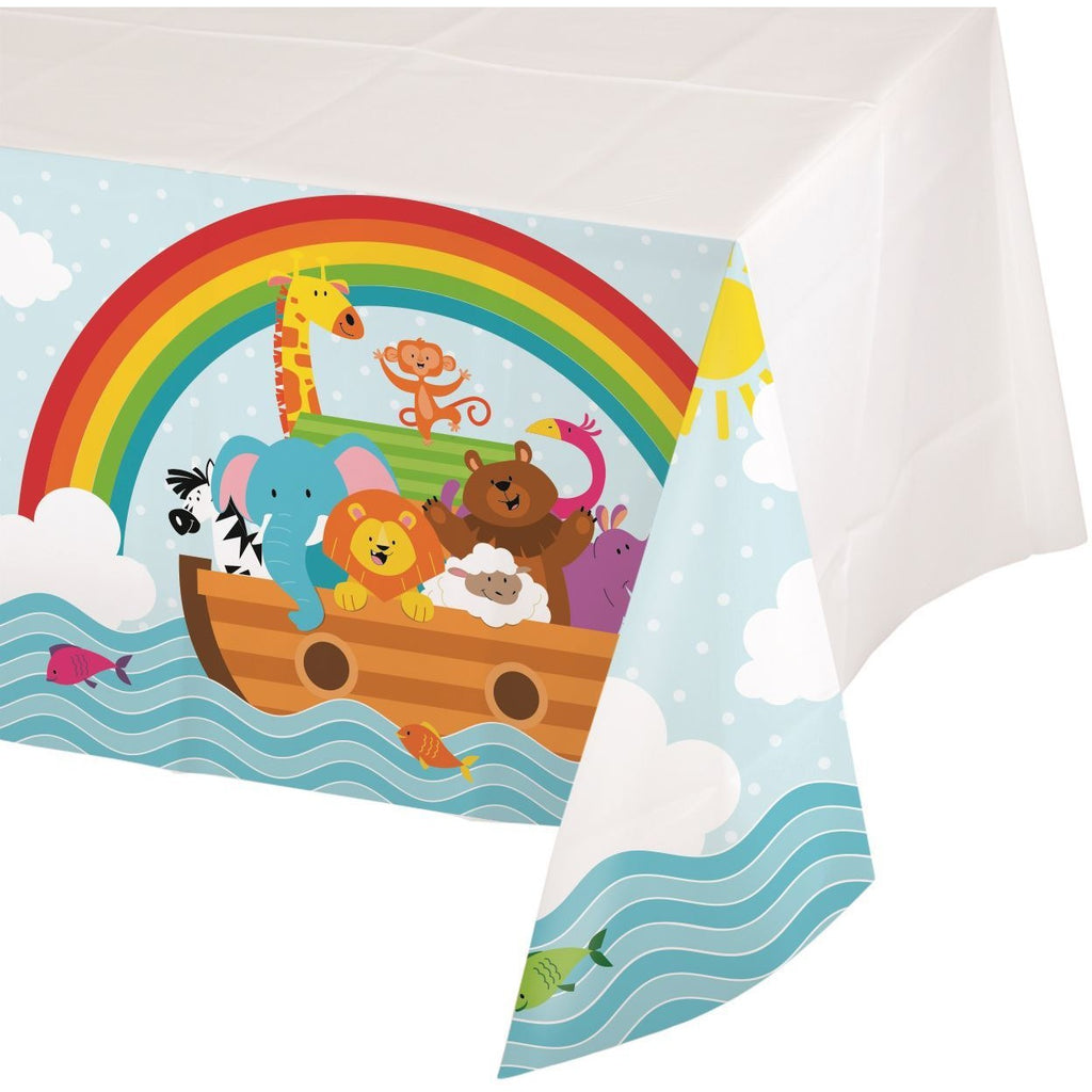Noah's Ark Tablecover Creative - end of line