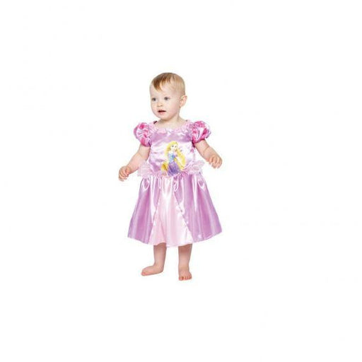New disney baby packaged Repunzel 3-6 months costume end of line April 2018