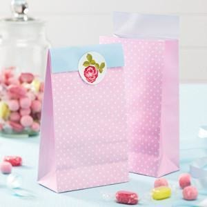 Vintage Rose - Party Bags