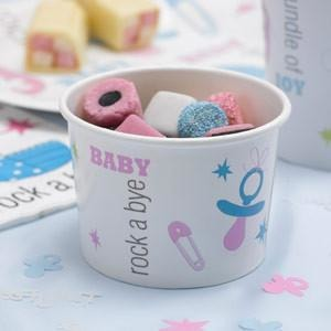 Tiny Feet - Treat Tubs - 8