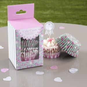 Frills & Spills Cupcake Cases - 100 cases