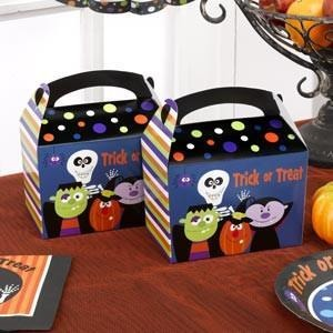Trick or Treat - Lunch Box - 4
