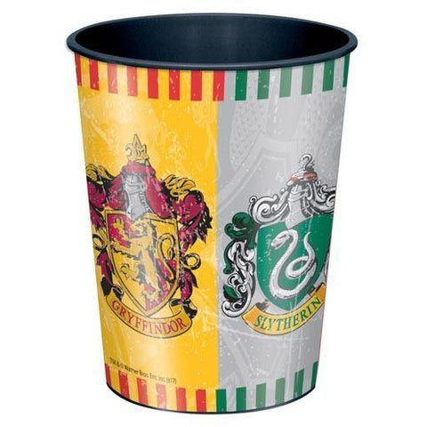 Harry Potter 16oz Plastic Cup