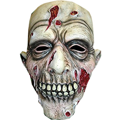 Halloween Dead Like Fred Latex Mask