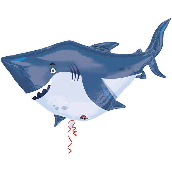 S/Shape:Ocean Buddies Shark