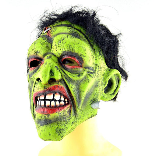 Halloween Frankenstein Latex Mask