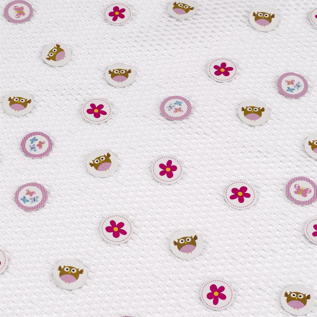 Little Owls - Confetti - 14g - 10 - Pink