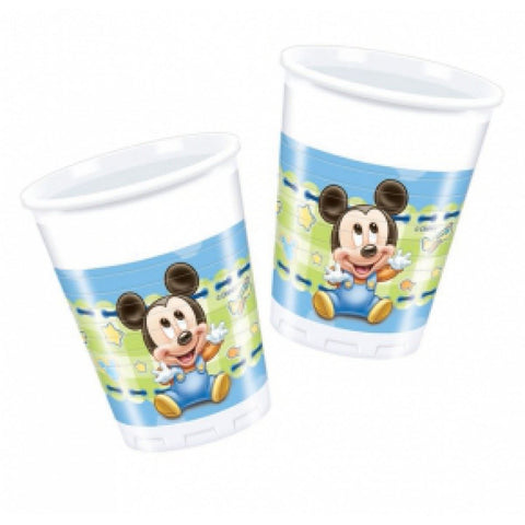 Baby Mickey Cups (end of line) do not order