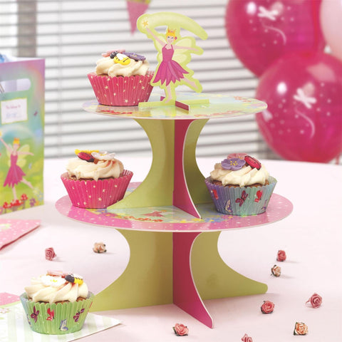 Fairy Princess Cake Stand