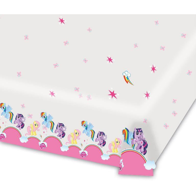 My Little Pony Tablecover Amscan