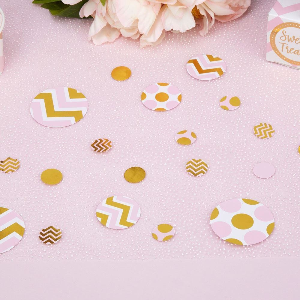 Pattern Works - Table Scatters Pink