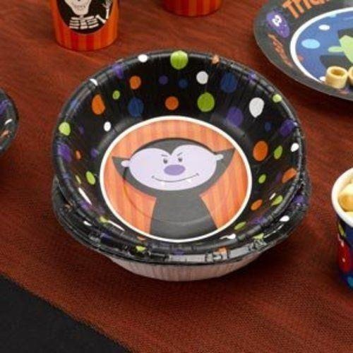 Trick or Treat - Bowl - 8