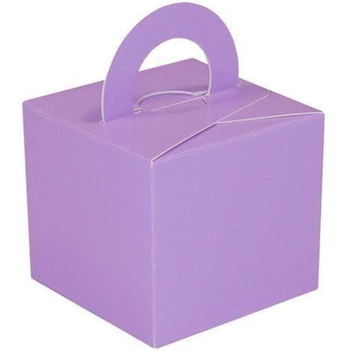 Oaktree Weight Gift Box Lavender 10PK