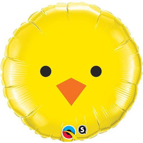 Chick Balloon
