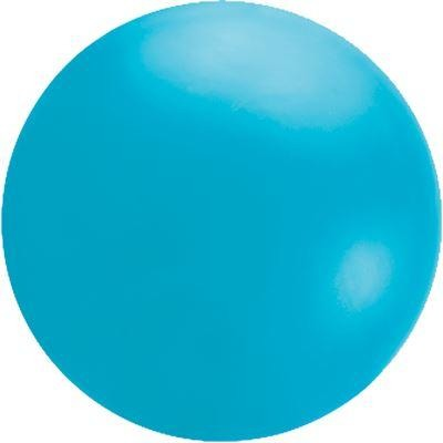 CLOUDBUSTER 8' ISLAND BLUE CLOUDBUSTER BALLOON