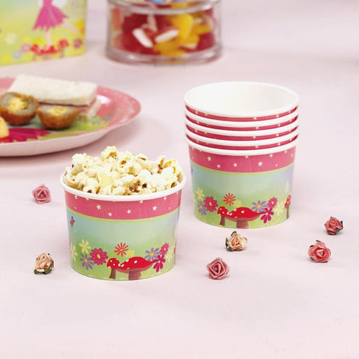 Fairy Princess Treat Tubs- end of line- end of line-no further stock (CLR:5)