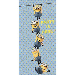 Lovely Minions Door Banner