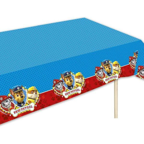 Paw Patrol NEW Procos Table Cover