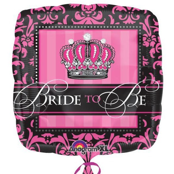 SD-SQ :CROWNED BRIDE TO BE