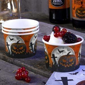 Graveyard Gathering - Treat Tubs - 8