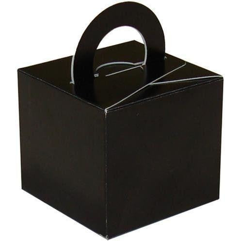 Oaktree Weight Gift Box Black 10PK