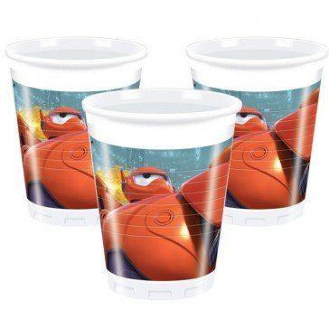 Big hero 6 Cups- end of line (CLR:5)