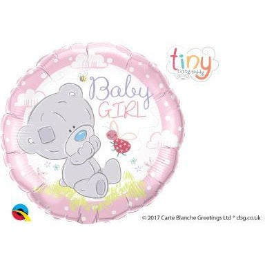 "18""  RND                  01CT,  TINY TATTY TEDDY BABY GIRL"
