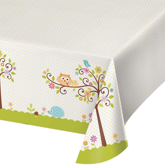 Happi Tree Tablecover
