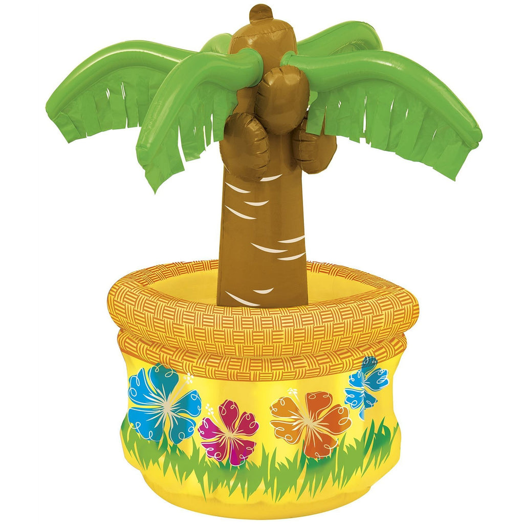 Palm Tree Cooler