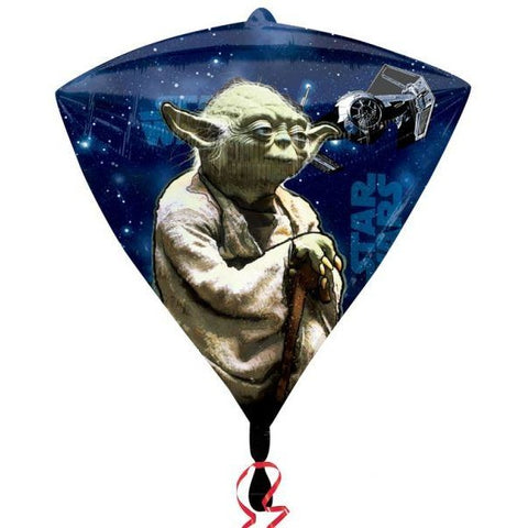 Star Wars Diamonz Balloon