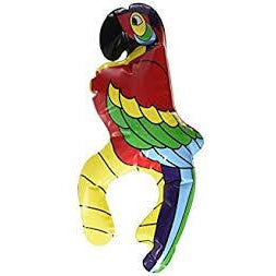INFLATABLE:PIRATES PARROT