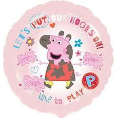SD-C: Peppa Pig  Time to Play