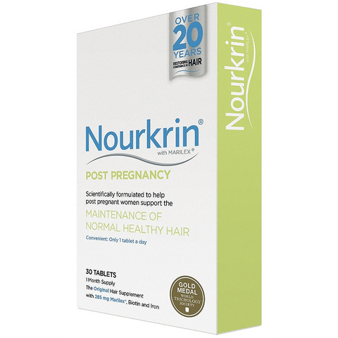 Nourkrin Post Pregnancy (1 month / 30 tablets)