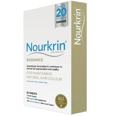 Nourkrin Radiance (1 month / 30 tablets)