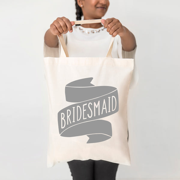 Bridesmaid Swag Tote