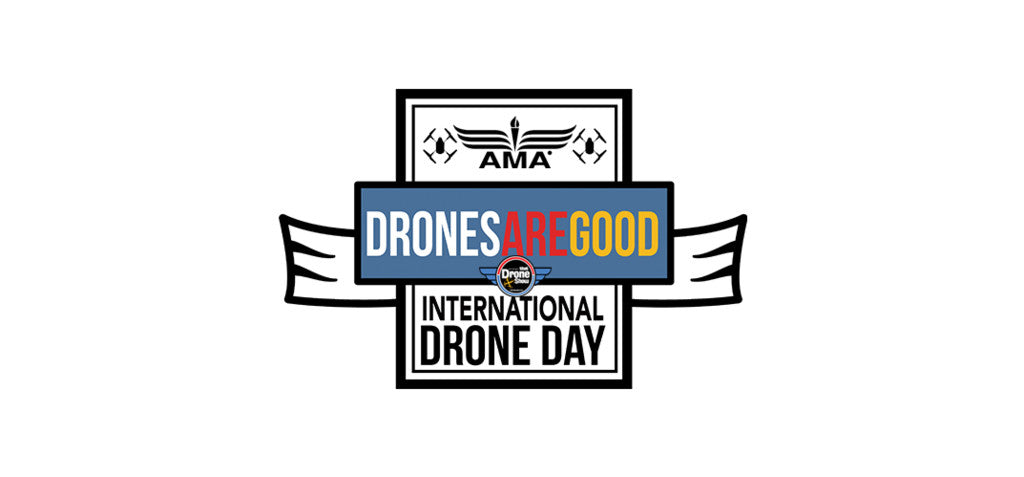 Micro Drone 3.0 Spreads Consumer Drone Awareness on International Drone Day