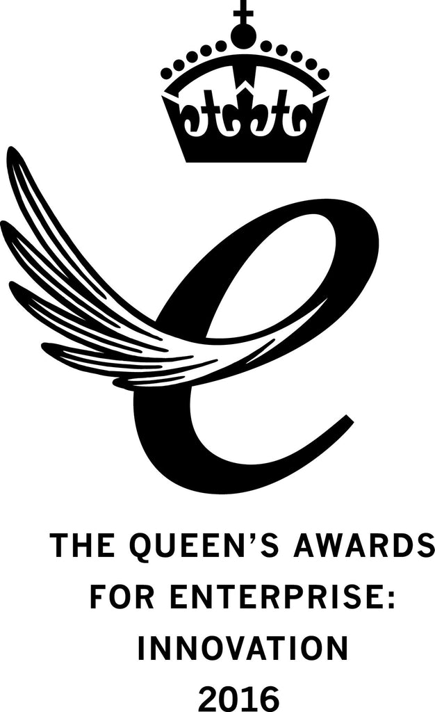 Extreme Fliers Micro Drone wins the Queen's Award for Enterprise: Innovation 2016