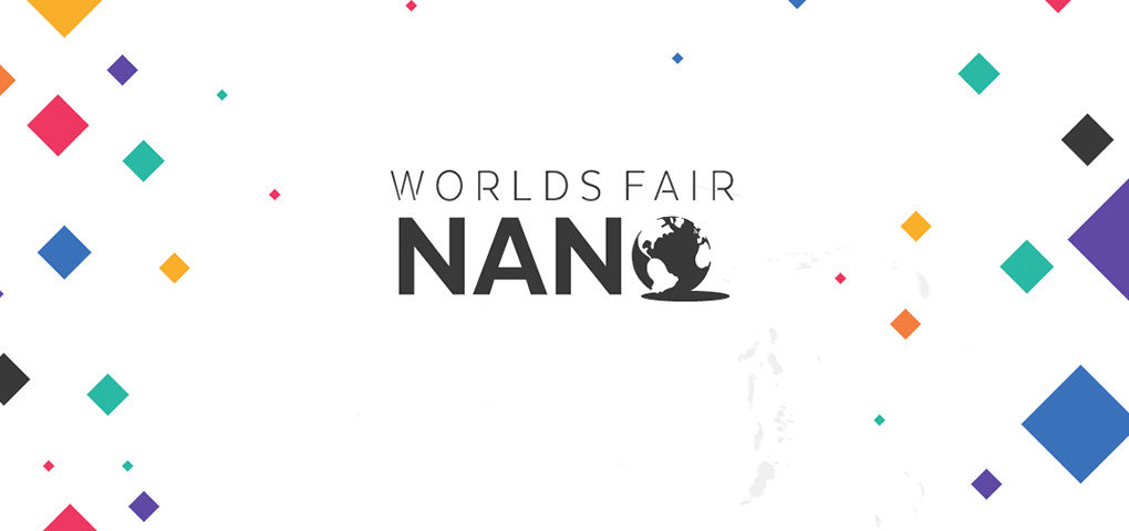 Extreme Fliers at The Worlds Fair Nano