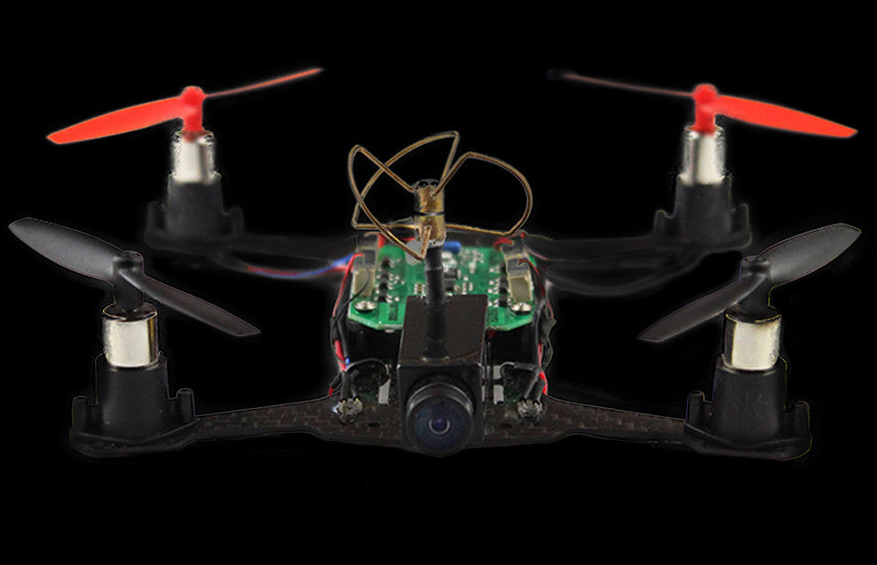 3D Print Your Drone