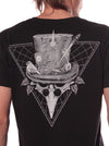 Pirate Birdman Gang Cotton Tee