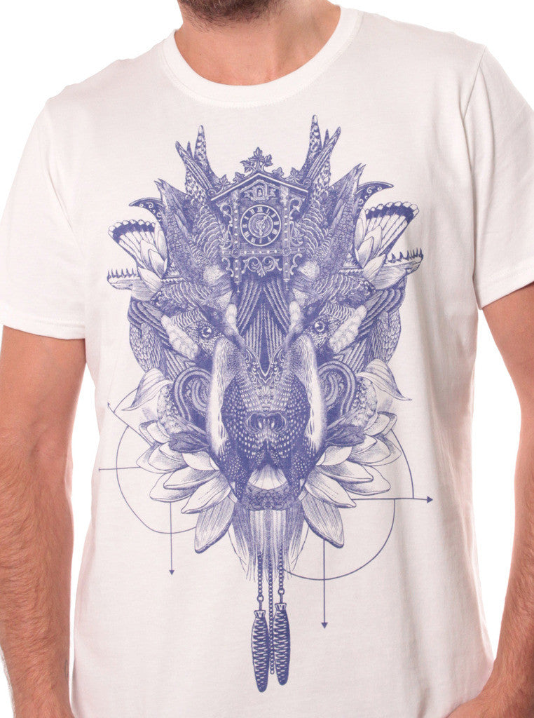 Plazmalab Zentangle Spirit T-Shirt