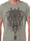 Zentangle Spirit T-Shirt