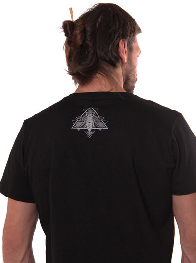 QueenB Fly Illuminati T-Shirt