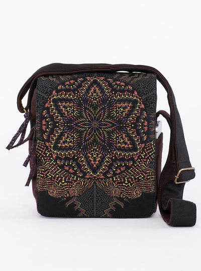 Anahata Colorful Cross body Bag