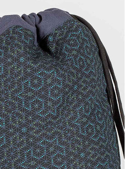 Seeds Graphic Print Daypack
